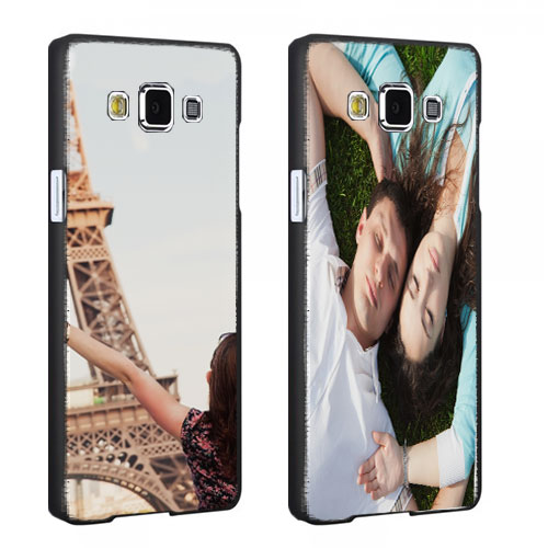 Galaxy A5 Hülle selbst gestalten
