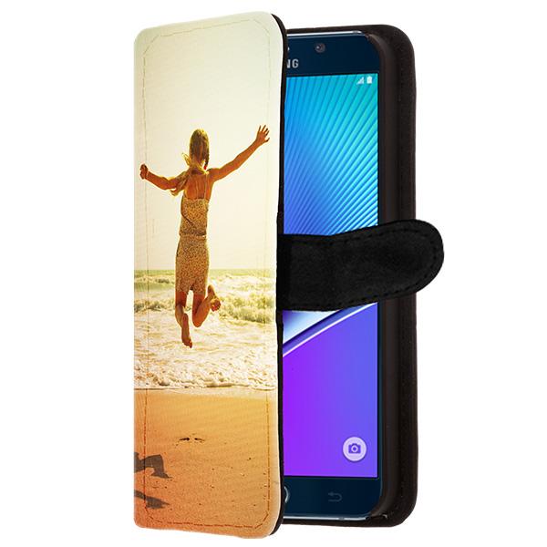 Samsung Galaxy Note 5 Hülle selbst gestalten