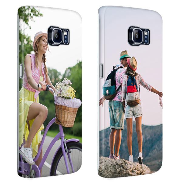 Galaxy S6 Edge+ Handyhülle mit Foto