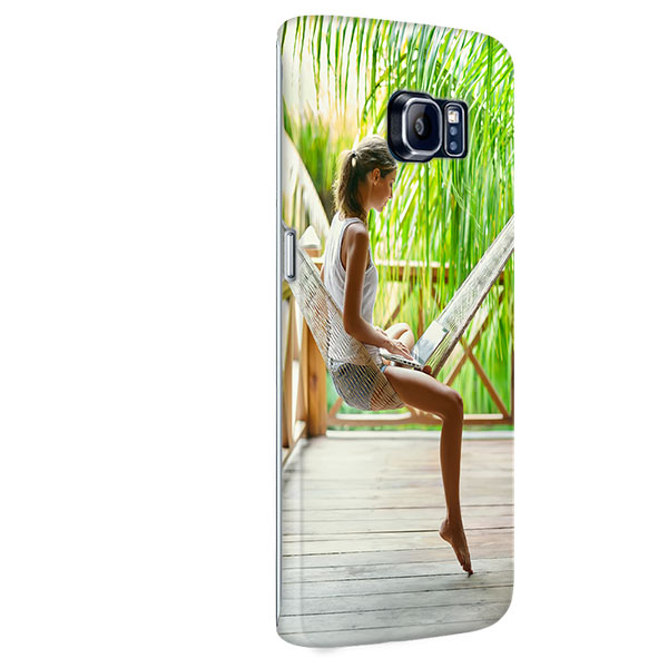 Galaxy S6 EDGE+ Hülle selber gestalten