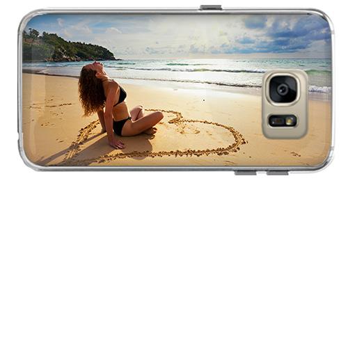 Personalisiertes Galaxy S7 Edge Hardcase