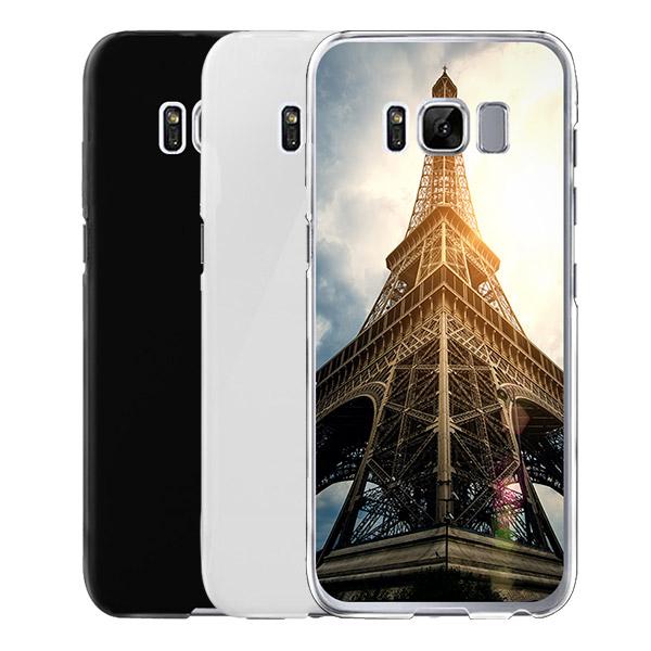 Galaxy S8 Hülle selbst gestalten
