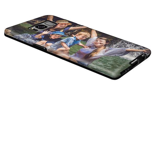 Samsung Galaxy S8 Hülle selbst gestalten