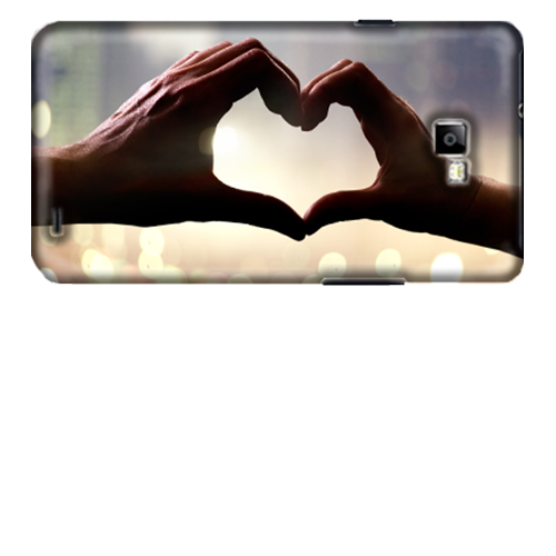 Samsung Galaxy S2 Handyhülle mit Foto