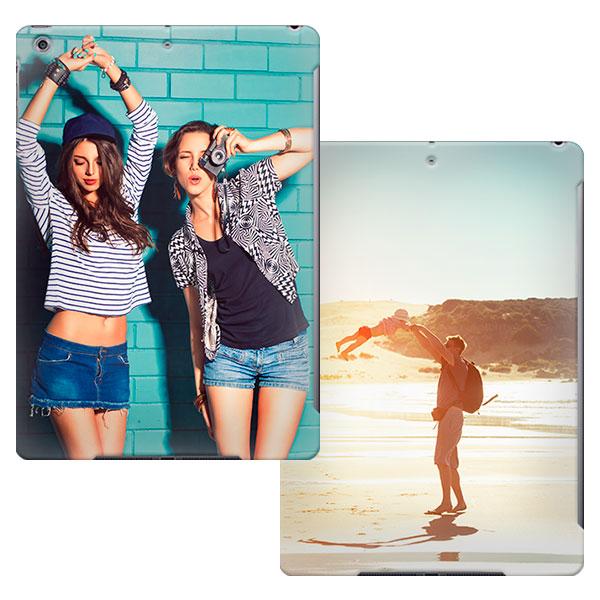 iPad Air Hülle mit Foto