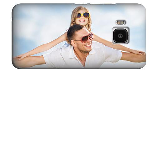 HTC One M9 Hülle selbst gestalten Hardcase Handyhülle mit Foto