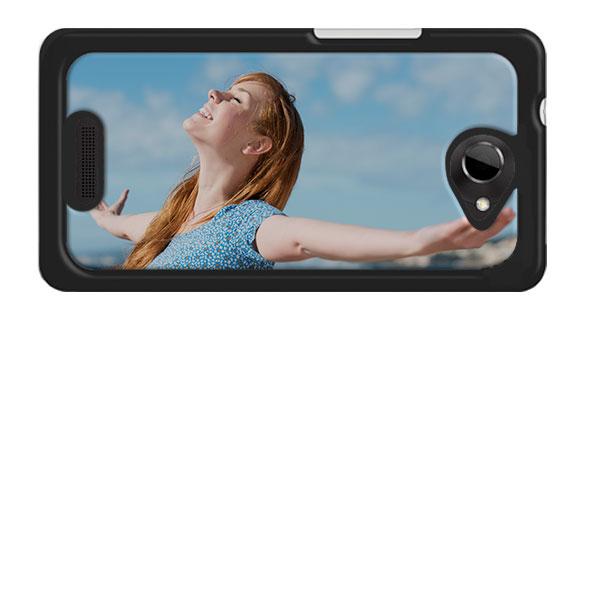 HTC One X - Handycover selbst gestalten