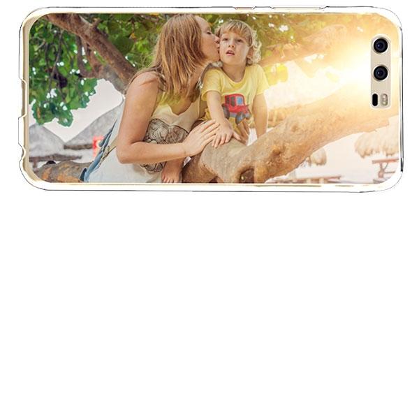 Huawei P10 PLUS Hardcase Handyhülle selbst gestalten