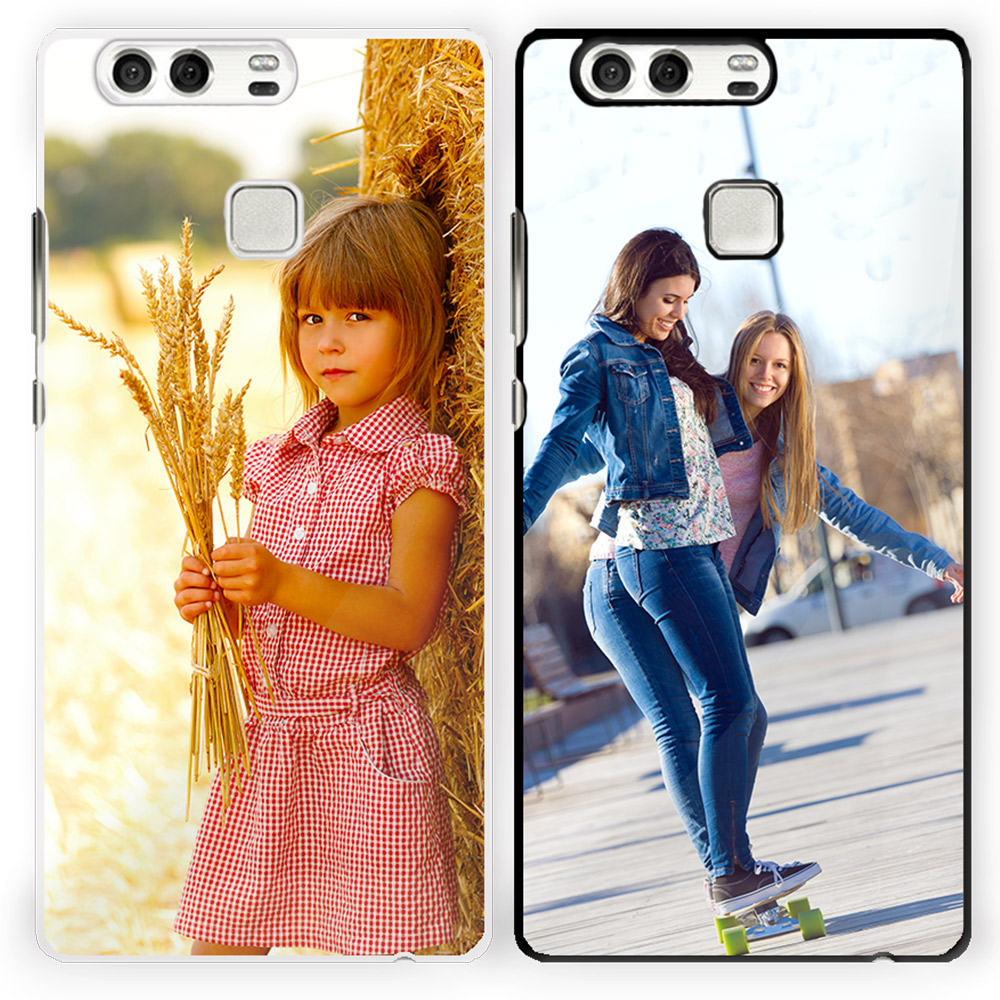 Huawei P9 Hülle selbst gestalten mit Foto
