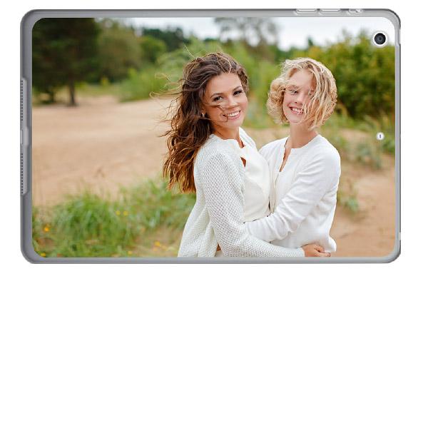 iPad Mini Case mit Foto