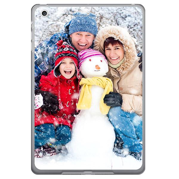 iPad Mini Softcase Hülle gestalten