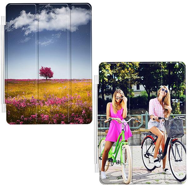 iPad Pro 9,7 Hülle selbst gestalten (Smart Case)