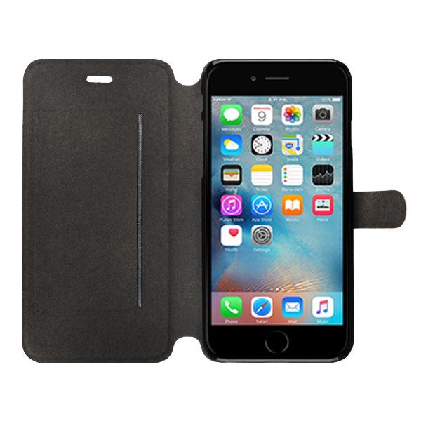 iphone 5 5s se case selber gestalten flip cover. Black Bedroom Furniture Sets. Home Design Ideas