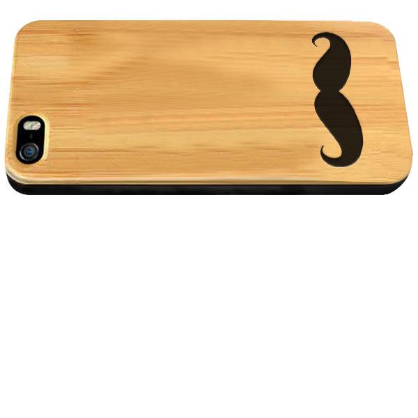 iphone 5 case selbst gestalten gravierte holz h lle. Black Bedroom Furniture Sets. Home Design Ideas