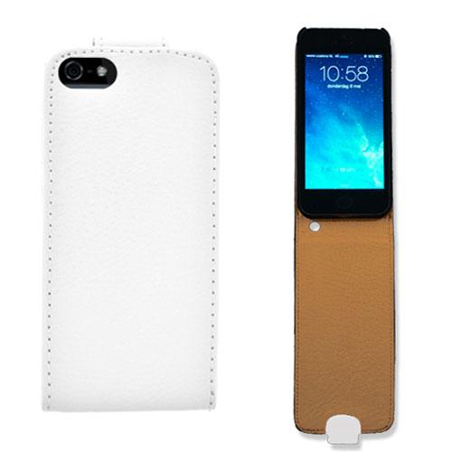 Persönliche Handyhülle mit Foto für iPhone 5S flipcase