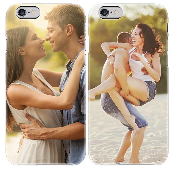 iPhone 6S PLUS  Handyhülle mit Foto