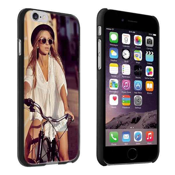 iPhone 6 PLUS Hardcase mit Foto