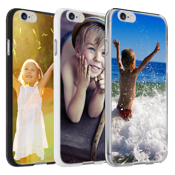 iPhone 6 Softcase mit Foto