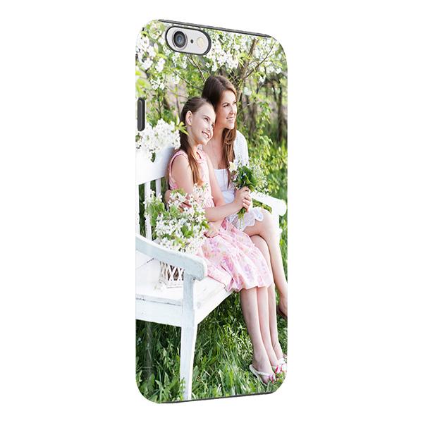 iPhone 6S Handyhülle mit Foto rundum bedruckt