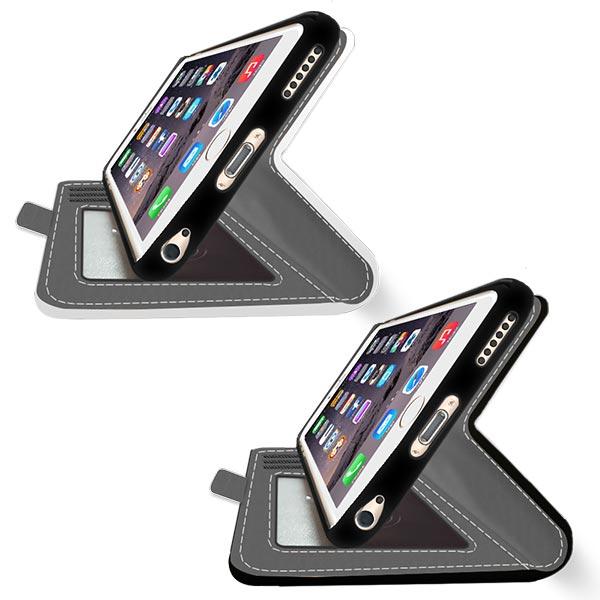 iPhone 6 Portemonnaie Handyhülle selbst gestalten