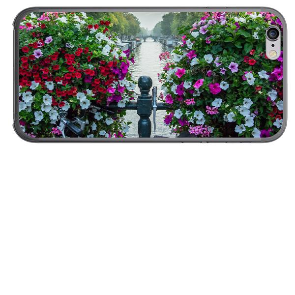 Schützt dein iPhone 6+ effektiv vor Schäden aller Art.