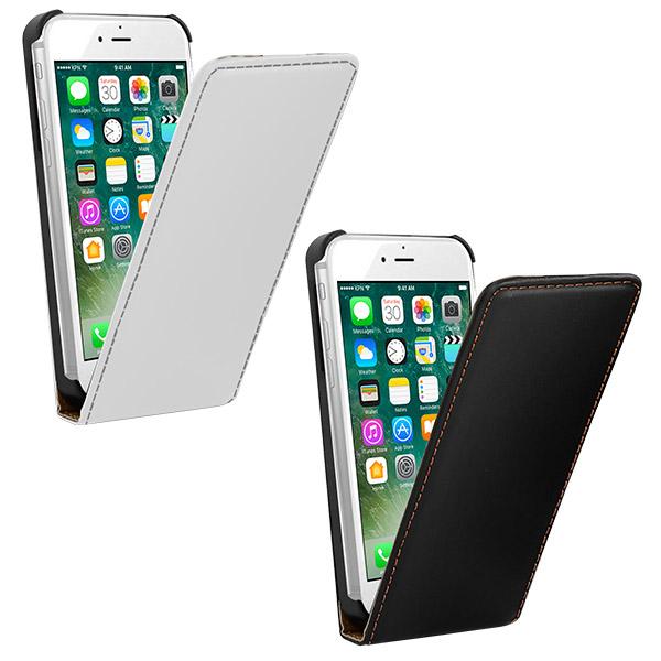 iPhone 7 Flipcase mit Abbildung gestalten