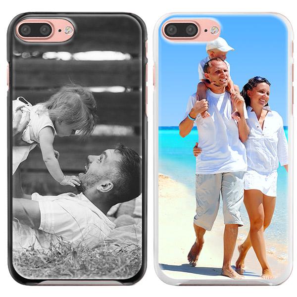 iPhone 7 Plus Handyhülle selbst gestalten