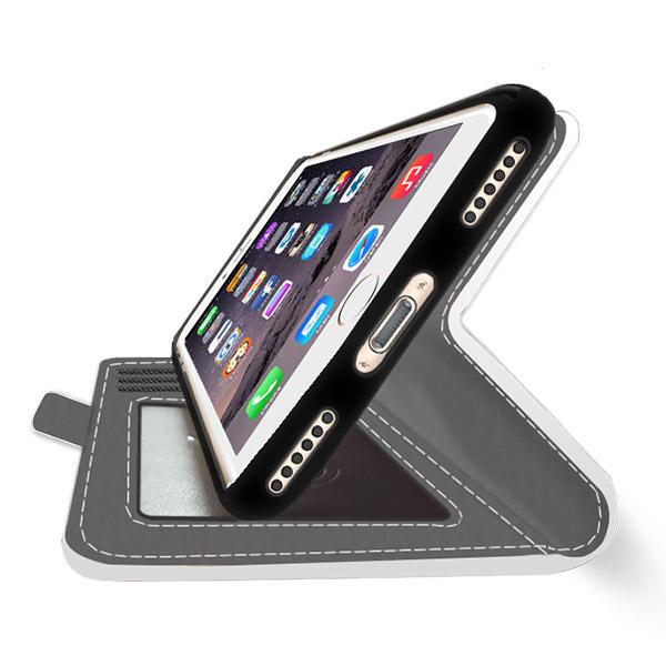 iPhone 7 Portemonnaie Handyhülle selbst gestalten