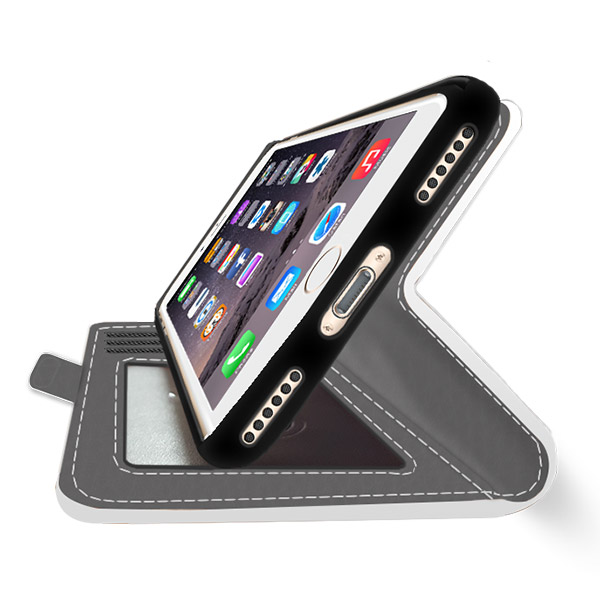 iPhone  7 plus Portemonnaie Handyhülle selbst gestalten