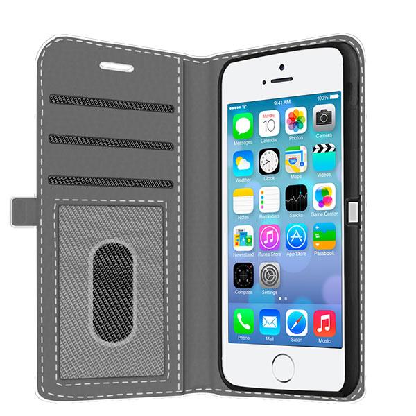 Iphone  Flip Case Selbst Gestalten