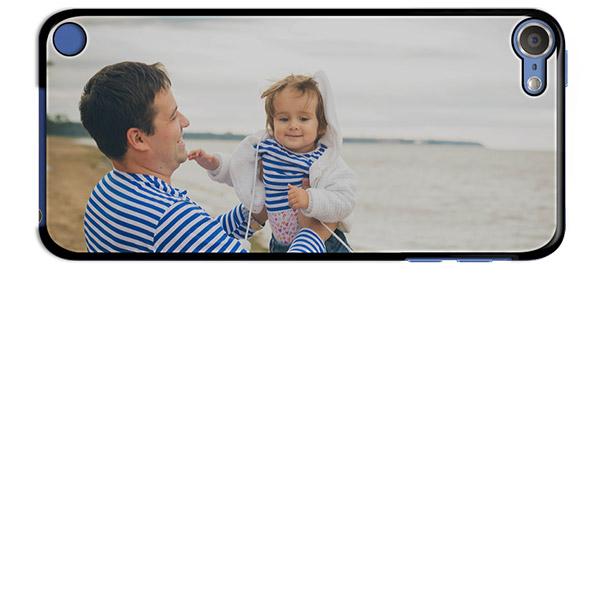 iPod Touch 6 Hülle mit Foto und Text