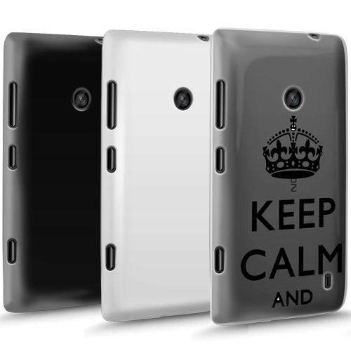Lumia 520 Hülle selbst gestalten