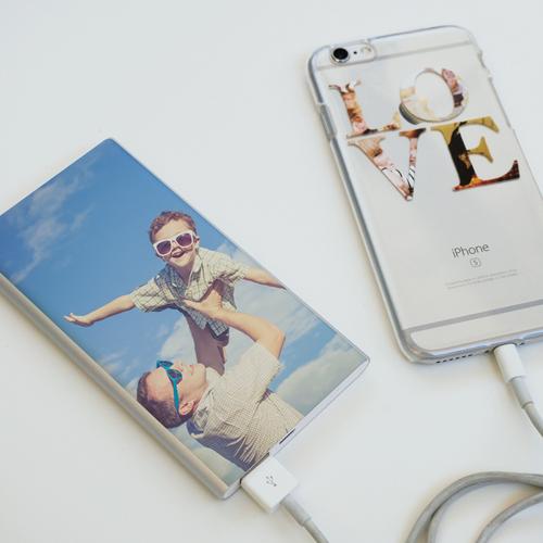 iPhone 6(S) bamboe hardcase maken met gegraveerd design