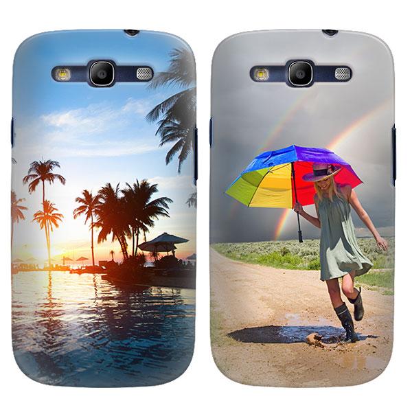 Samsung Galaxy S3 Hardcase mit Foto