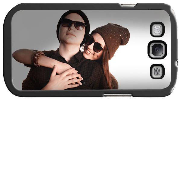 Samsung Galaxy S3 Hülle selber gestalten