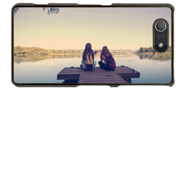 sony xperia z3 compact h lle selbst gestalten mit foto. Black Bedroom Furniture Sets. Home Design Ideas