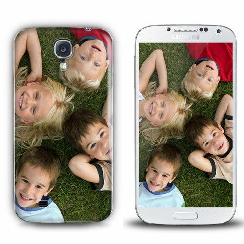 Galaxy S4 Hardcase selbst gestalten