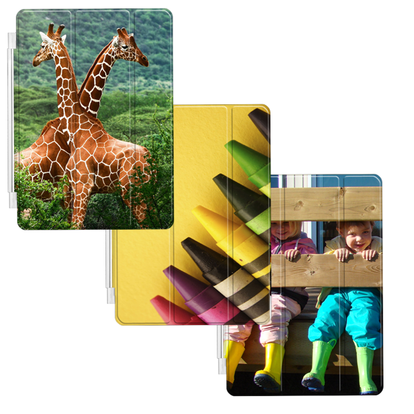 ipad mini smart cover case selbst gestalten mit foto. Black Bedroom Furniture Sets. Home Design Ideas
