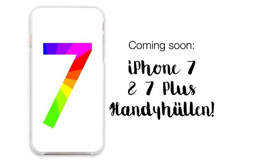 Heute präsentiert euch GoCustomized zwei neue Produkte, pünktlich zur Neuerscheinung der neuen iPhone 7 Serie